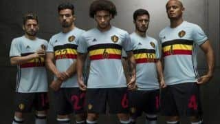 FIFA Rankings: Belgium Joins France at The Top of The Table