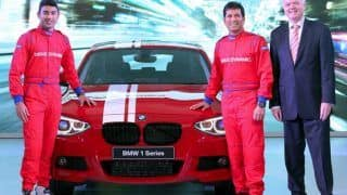 BMW 1-series launched in India at Rs 20.9 lakh onwards