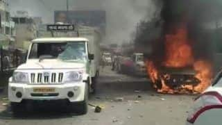 Bharat Bandh: Two-year-old Girl Dies in Bihar's Jehanabad as Ambulance Gets Stuck in Traffic Jam Due to Protest