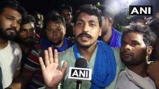 UP: डिप्टी सीएम ने कहा- रावण को समय से पहले छोड़ना प्रशासन का फैसला, BJP सरकार की कोई भूमिका नहीं