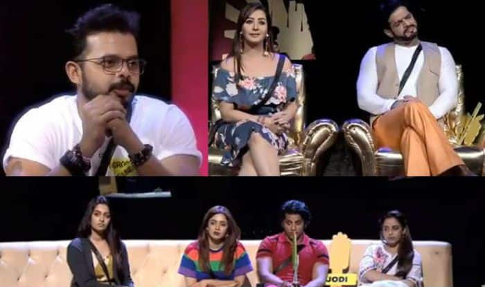 'BB Press conference' stirs up the equation in the Bigg Boss house