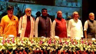 बिहार में आयुष्मान भारत योजना लॉन्च: सीएम नीतीश कुमार चेताया, योजना की करनी पड़ेगी निगरानी
