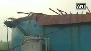 UP: Six Dead, Two Injured as Gas Tank Explodes at a Chemical Factory in Bijnor