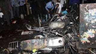 हैदराबाद दोहरे धमाके में दो आतंकियों को सजा ए मौत का ऐलान, एक को उम्रकैद
