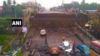 After Majerhat, Another Bridge Collapses in West Bengal; Railways Had Sounded Alarm Six Weeks Ago: Top Developments