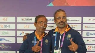 Asian Games 2018: Bridge Champions Shibnath De Sarkar and Pranab Bardhan Yet to Receive India Team Blazers
