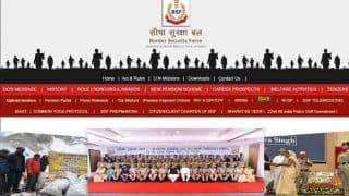 BSF Recruitment: जूनियर इंजीनियर/ सब-इंस्पेक्टर पदों पर भर्ती, हर महीने मिल सकते हैं 112,400