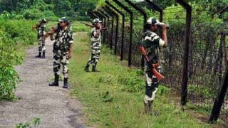 India-Pakistan Standoff: BSF Issues Alert, Steps up Security Along India-Bangladesh Border