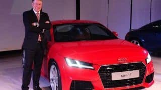 Audi Cars 2015: Audi India to launch five new cars in next five months