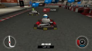 Online Game Review: Mobil 1 Racing Academy