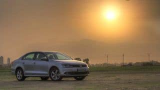 The Jetta TSI shows you can do a lot with a little