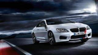 BMW announces M Performance accessories for M5 and M6