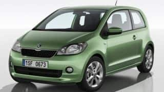 Skoda Citigo not coming to the 2012 Auto Expo