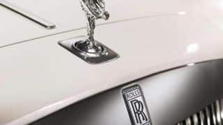 Rolls-Royce Cars India: Rolls-Royce unveils plans to launch new all-terrain vehicle in the country
