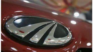 Mahindra & Mahindra Motors India: Mahindra raises vehicle prices by upto INR 11,500