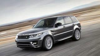 Official: 2013 Range Rover Sport to launch in India ahead of Diwali this year