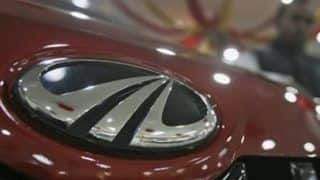 Mahindra to Launch Three New Cars This Year: Official