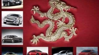 2012 Beijing Auto Show - Highlights