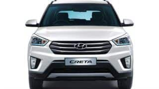Here's the all-new Hyundai Creta in Images, inside-out
