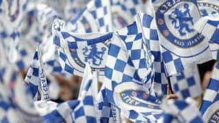 Audi signs 3-year deal with Chelsea Football Club