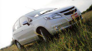 4,000 units of Chevrolet Sail sedan & Sail U-VA diesel recalled in India