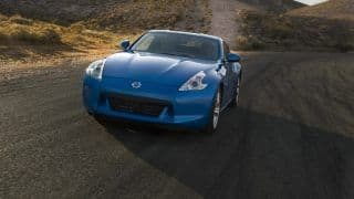 2011 Nissan 370Z recalled
