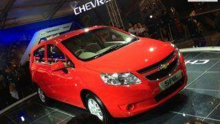 General Motors to launch Sail hatchback in Q3