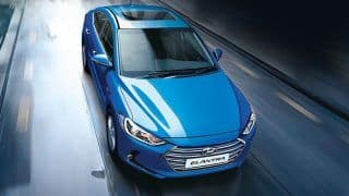 2016 Hyundai Elantra launched in India: Price starts at 12.99 Lakhs