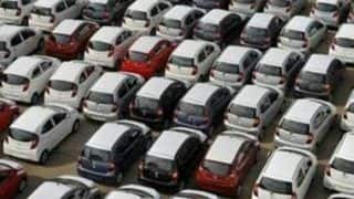 Automakers shut down production partially as demonetisation woes continue