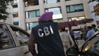 गुटखा घोटाले में मंत्री और डीजीपी संदिग्ध, सीबीआई ने 40 ठिकानों में छापे मारे