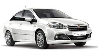 Fiat Linea 2014: Features, Specifications & price in India