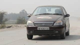Tata Indigo eCS drives its way into the Limca Book of Records
