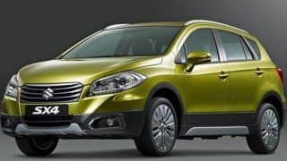 Suzuki SX4 S-Cross to be launched in Malaysia on November 20: Expected price to be INR 18.42 lakhs for SX4 S-Cross