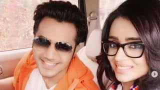Yeh Rishta Kya Kehlata Hai And Bidaai Fame Parul Chauhan to Marry Boyfriend Chirag Thakkar in December - Read Details