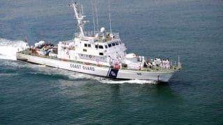 No Subsidised Liquor to Overweight, Obese Coast Guard Personnel in Gujarat