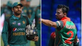Asia Cup 2018 Pakistan vs Bangladesh Super Four: Which Team Will Face India in Final in Case The MatchEnds in a Tie or is Abandoned?