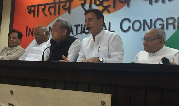 Union Minister calls Congress lead Bandh a failure