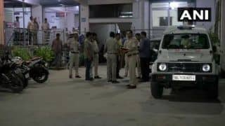 Delhi: Police Head Constable Shot Dead by Unidentified Miscreants; Probe on