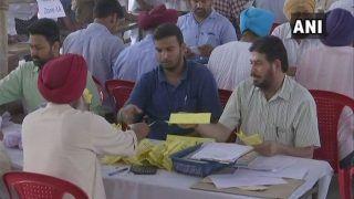Punjab Rural Election Results 2018... LIVE UPDATE: भारी जीत की ओर कांग्रेस