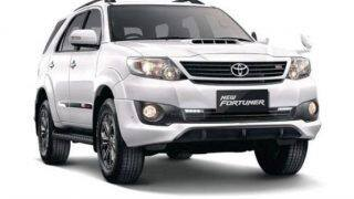 Toyota World's Top Automaker: Toyota sells 10.23 million vehicles in 2014, earn world's top automaker title