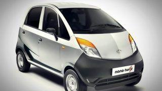 Top 5 Fuel Efficient Petrol Cars in India