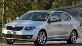 The Legend is officially back! Skoda Octavia receives more than 1000 bookings