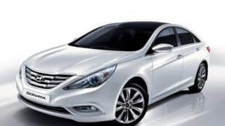 Upcoming Cars: 2012 Hyundai Sonata