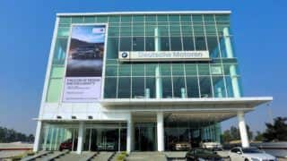 BMW launches Deutsche Motoren Faridabad