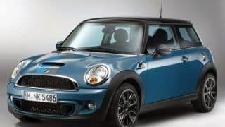 Mini Cooper special editions launched in UK