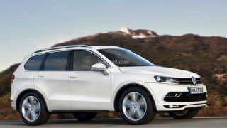Volkswagen plans all-new mid-size SUV