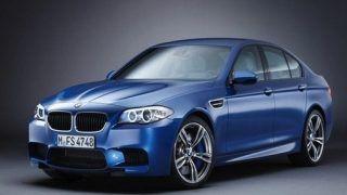 BMW M unveils diesel performance range