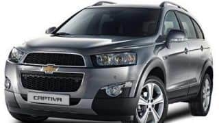 General Motors India to hike prices by up to 2%: Chevrolet cars to cost more from July 2015