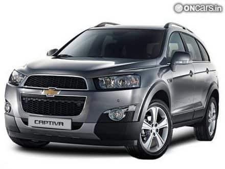 General Motors India To Hike Prices By Up To 2 Chevrolet