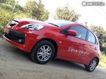 Honda Brio SUV to debut at 2016 Delhi Motor Show